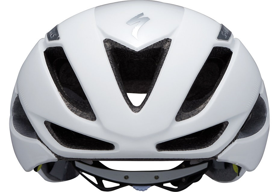 Specialized S-Works Evade W/ ANGI 2019 Road Helmet - White ...