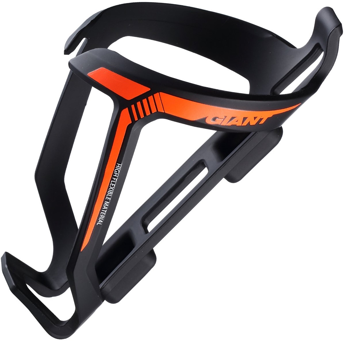 Black//Neon Red Light Weight z GIANT Proway Water Bottle Cage