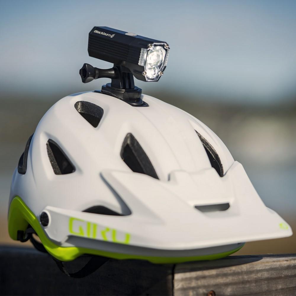 Blackburn Dayblazer 800 Front Bike Light USB Rechargeable Bike HeadLight