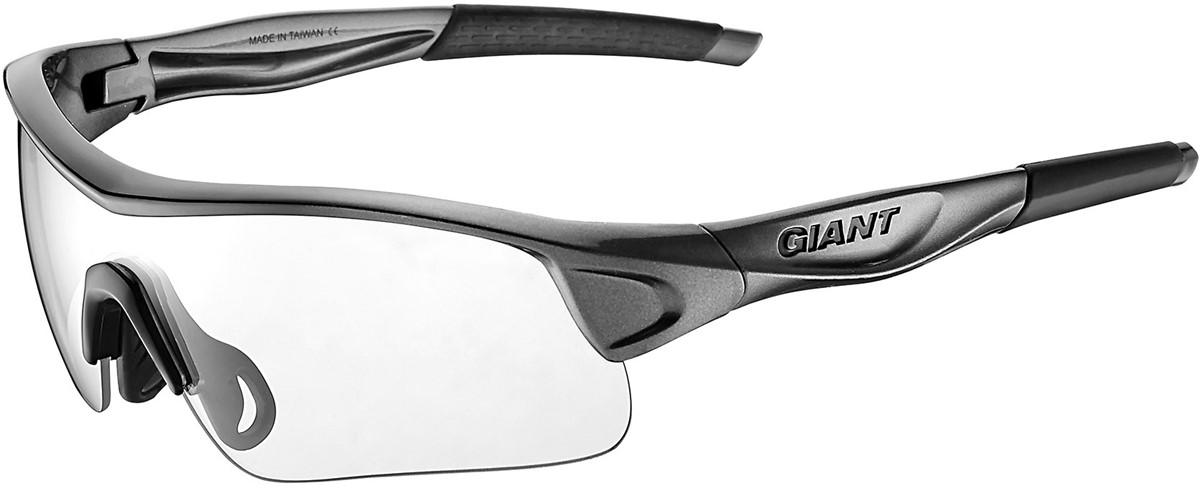 4328522b6d Giant Stratos Cycling Sunglasses - 3 Set Lens AW17 - Gloss Grey £54.99