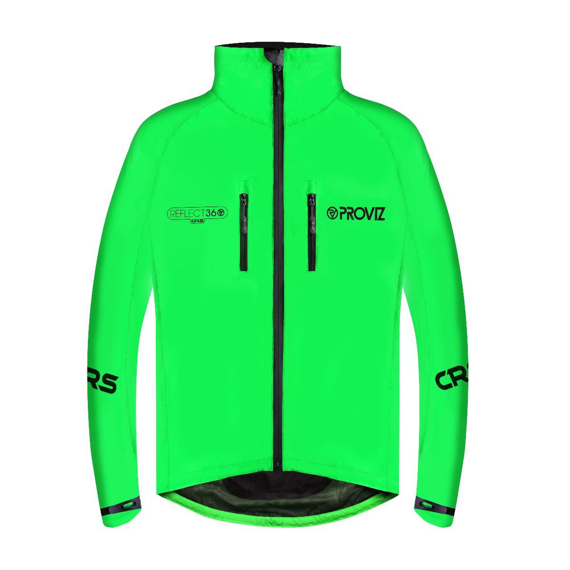 Proviz Reflect 360 Mens Water-Resistant Windproof Cycling Jacket
