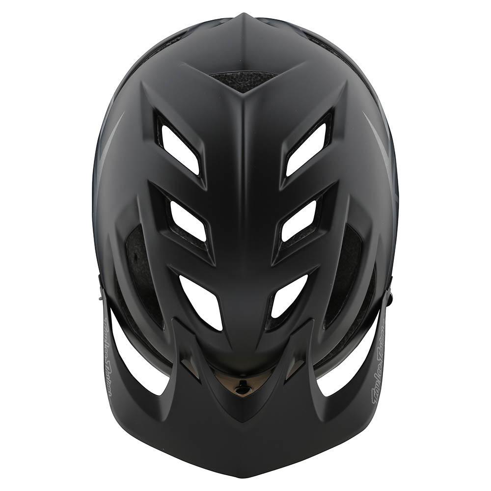Troy Lee Designs A1 Bicycle Helmet Drone MTB//BMX//Bike//Mountain 1310971**